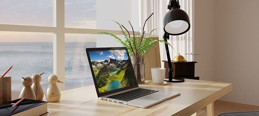 Products and Tips to Boost Your Work From Home Productivity